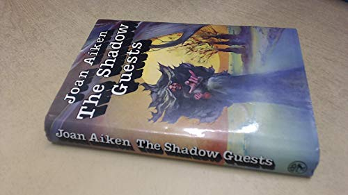 The Shadow Guests by Aiken, Joan 0224017977 The Cheap Fast Free Post