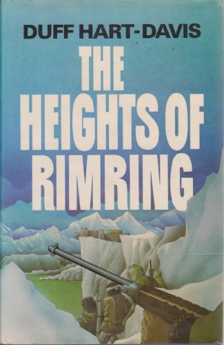 The Heights of Rimring By Duff Hart-Davis