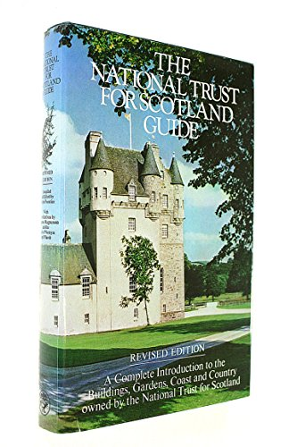 The National Trust for Scotland Guide By Edited by Robin Prentice