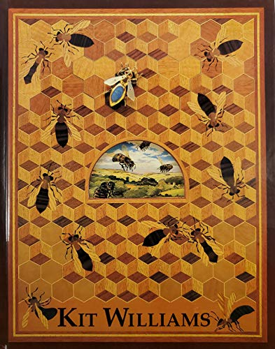 The Bee on the Comb By Kit Williams