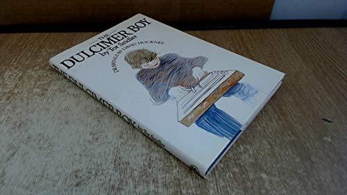 The Dulcimer Boy By Tor Seidler