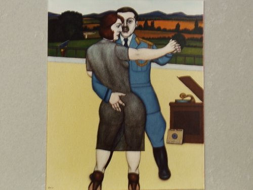 Great Lovers By George Melly