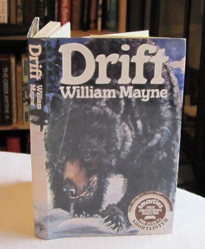 Drift By William Mayne