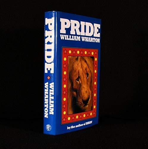 Pride By William Wharton