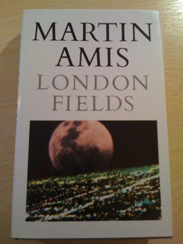 London Fields By Martin Amis