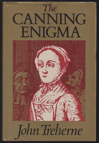 The Canning Enigma By John Treherne