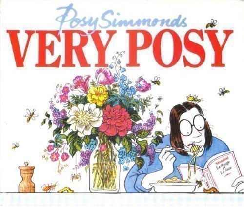Very Posy By Posy Simmonds