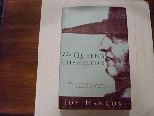 The Queen's Chameleon By Joy Hancox