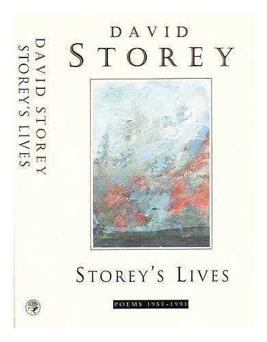 Storey's Lives By David Storey