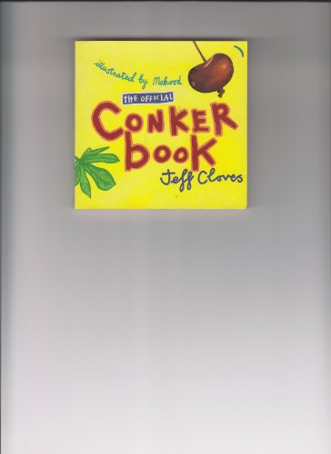 Official Conker Book By Jeff Cloves
