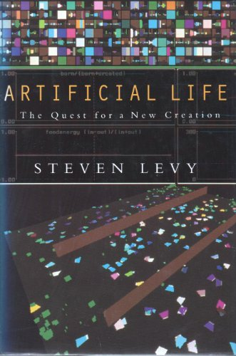 Artificial Life By Steven Levy