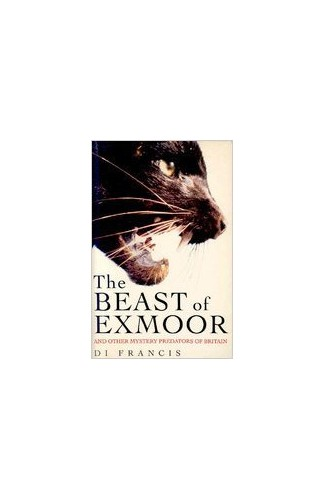 The Beast of Exmoor By Di Francis