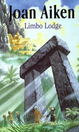 Limbo Lodge By Joan Aiken