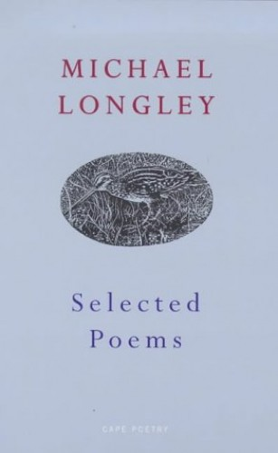 Selected Poems By Michael Longley