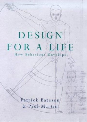 Design for Life By Patrick Bateson