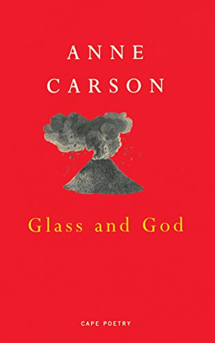 anne carson essay Anne carson the glass essay in marathi rap about doing homework teachers be like: quote this with a 500 paragraph essay on why the war on drugs shouldn't be a.