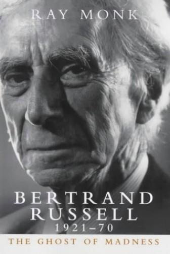 Bertrand Russell von Ray Monk