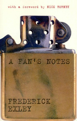 A Fan's Notes By Frederick Exley