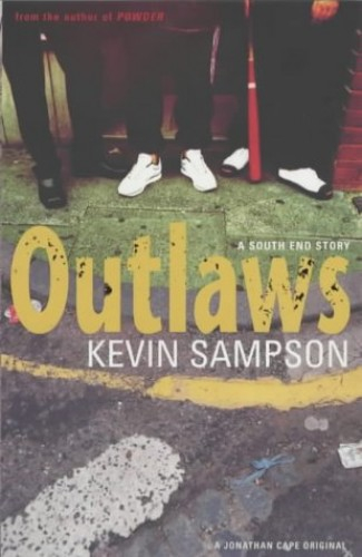Outlaws By Kevin Sampson