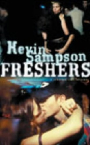 Freshers By Kevin Sampson