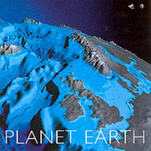 Planet Earth By The German Space Centre