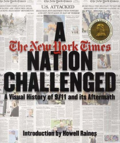 A Nation Challenged By New York Times