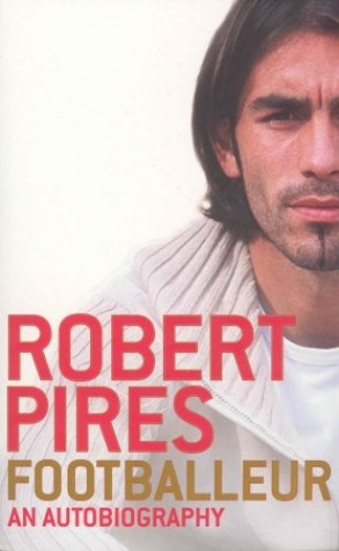 Footballeur By Robert Pires