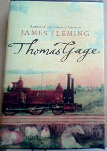 Thomas Gage By James Fleming