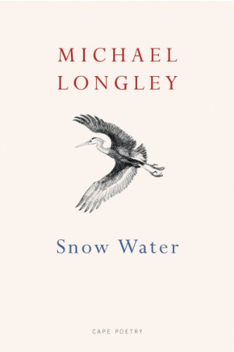 Snow Water By Michael Longley