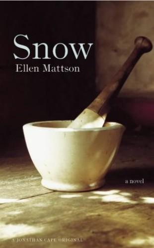 Snow By Ellen Mattson