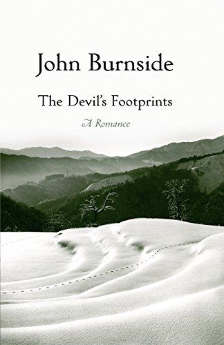 The Devil's Footprints By John Burnside