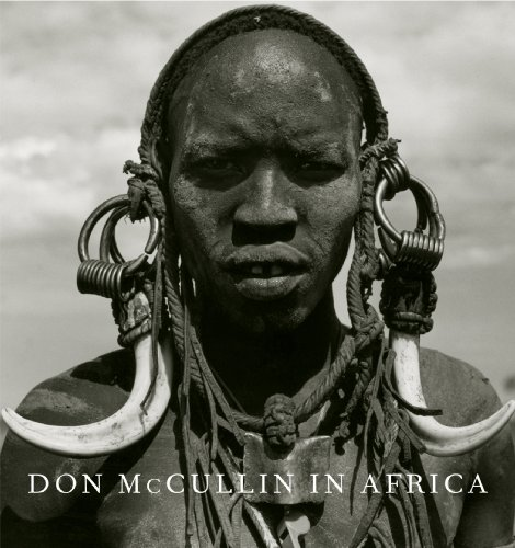 Don McCullin In Africa By Don McCullin