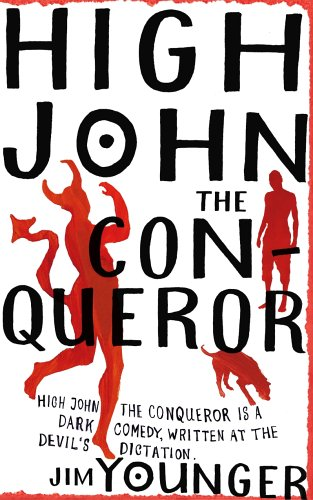 High John The Conqueror By Younger, Jim