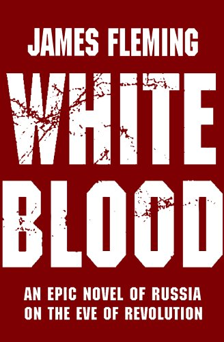 White Blood By James Fleming