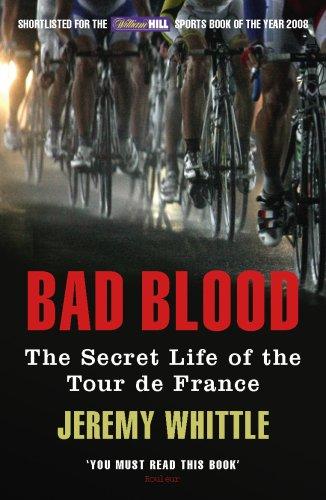 Bad Blood By Jeremy Whittle