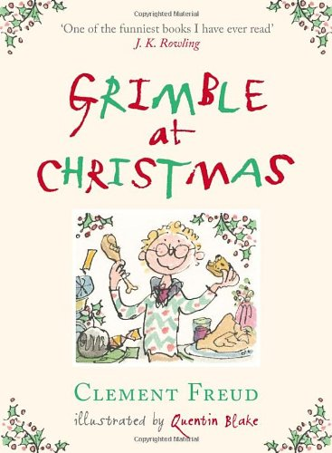 Grimble at Christmas von Sir Clement Freud