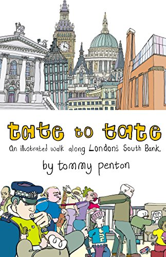 Tate to Tate By Penton, Tommy