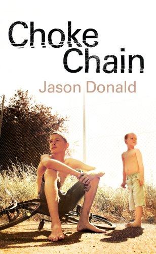 Choke Chain By Jason Donald