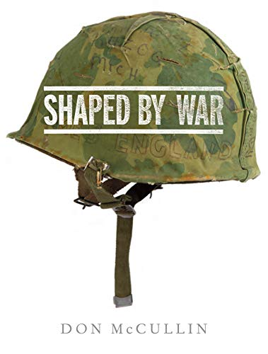 Shaped By War By Don McCullin