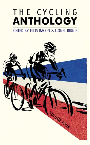 The Cycling Anthology By Lionel Birnie