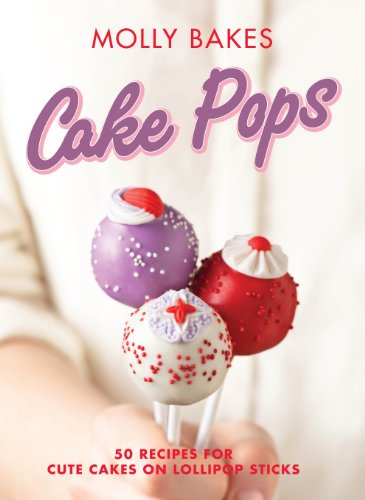 Cake Pops by Maria Michaelides