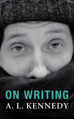 On Writing par A.L. Kennedy