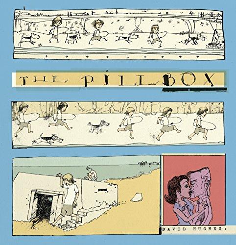 The Pillbox By David Hughes