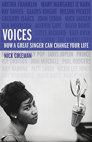 Voices By Nick Coleman