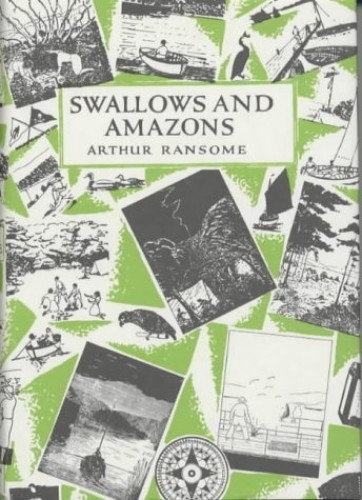 Swallows and Amazons Swallows and Amazons By Arthur Ransome