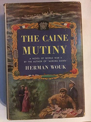 The Caine Mutiny Book