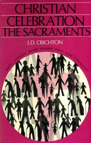 Christian Celebration By J.D. Crichton