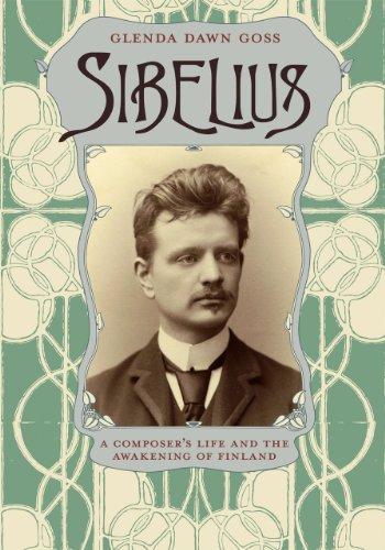 Sibelius von Glenda Dawn Goss