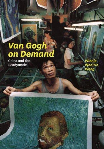 Van Gogh on Demand By Winnie Won Yin Wong