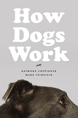 How Dogs Work By Raymond Coppinger